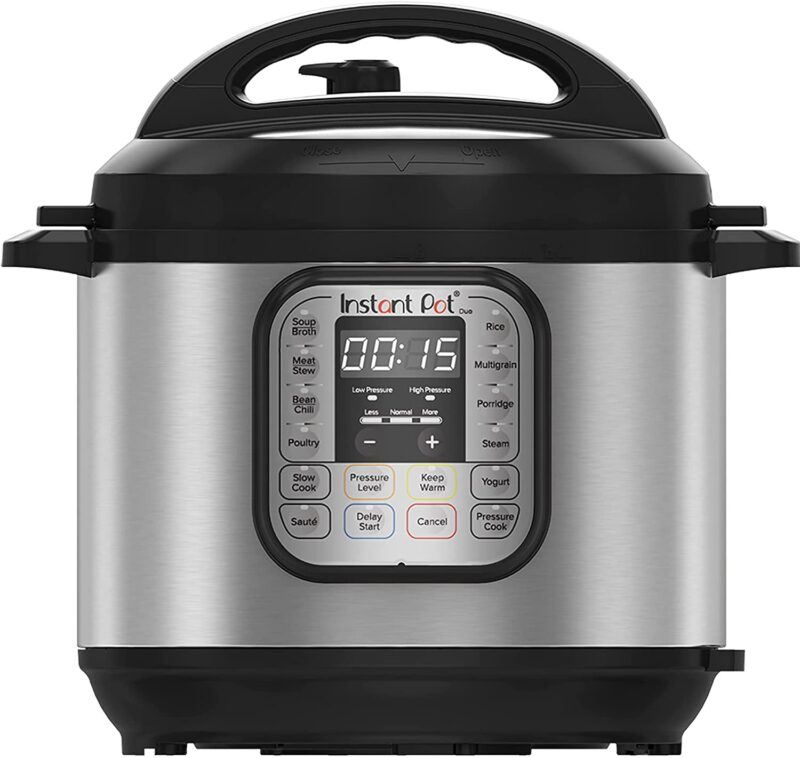 If You Bought an Instant Pot, Would You Even Use it?