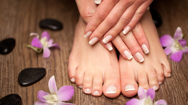 8 Ways To Pamper Yourself