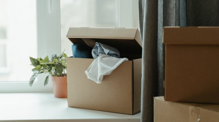 4 Eco-Friendly Tips When Moving House