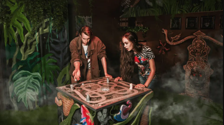 Perth's Best Escape Rooms That Will Give You the Time of Your Life
