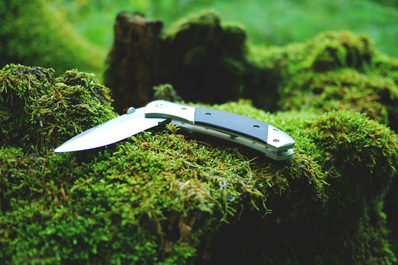 How Does a Pocket Knife Help in Everyday Life? 5 Facts about EDC Folding Knives