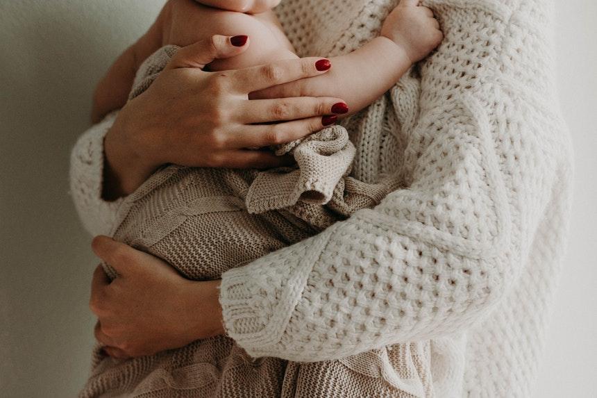 Necessities During Your Postpartum Period