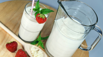 5 Healthy Reasons to Add a Probiotic to Your Diet