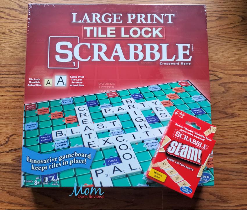 scrabble Winning Moves Games