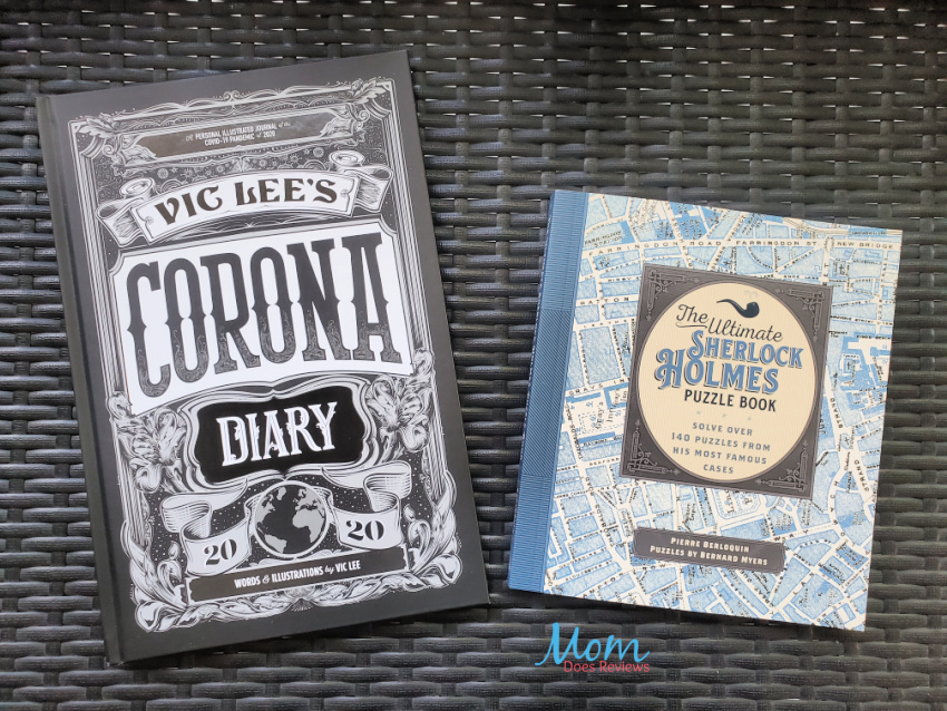 Books for Dad from Quarto Knows