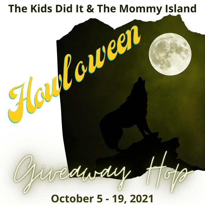 October Howloween Hop
