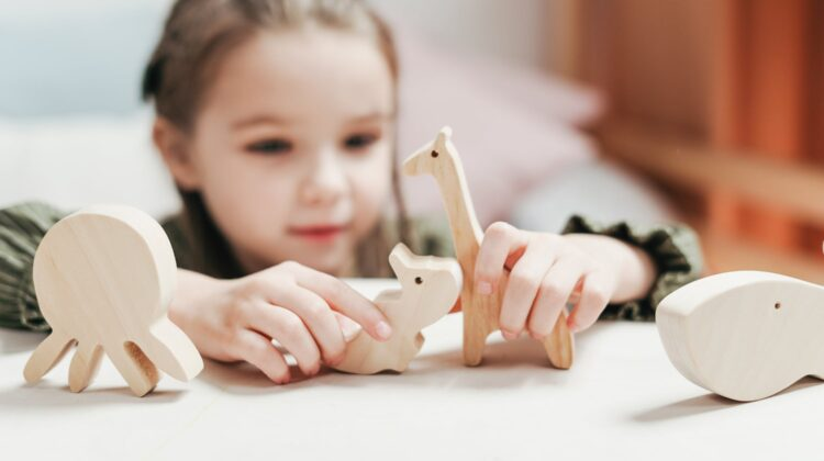 How to Teach Young Children to Declutter Their Rooms