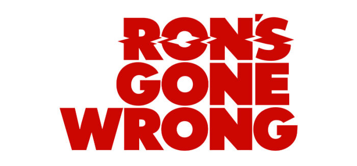 """""""Ron's Gone Wrong"""" Opens in Theaters Worldwide October 22nd #RonsGoneWrong"""