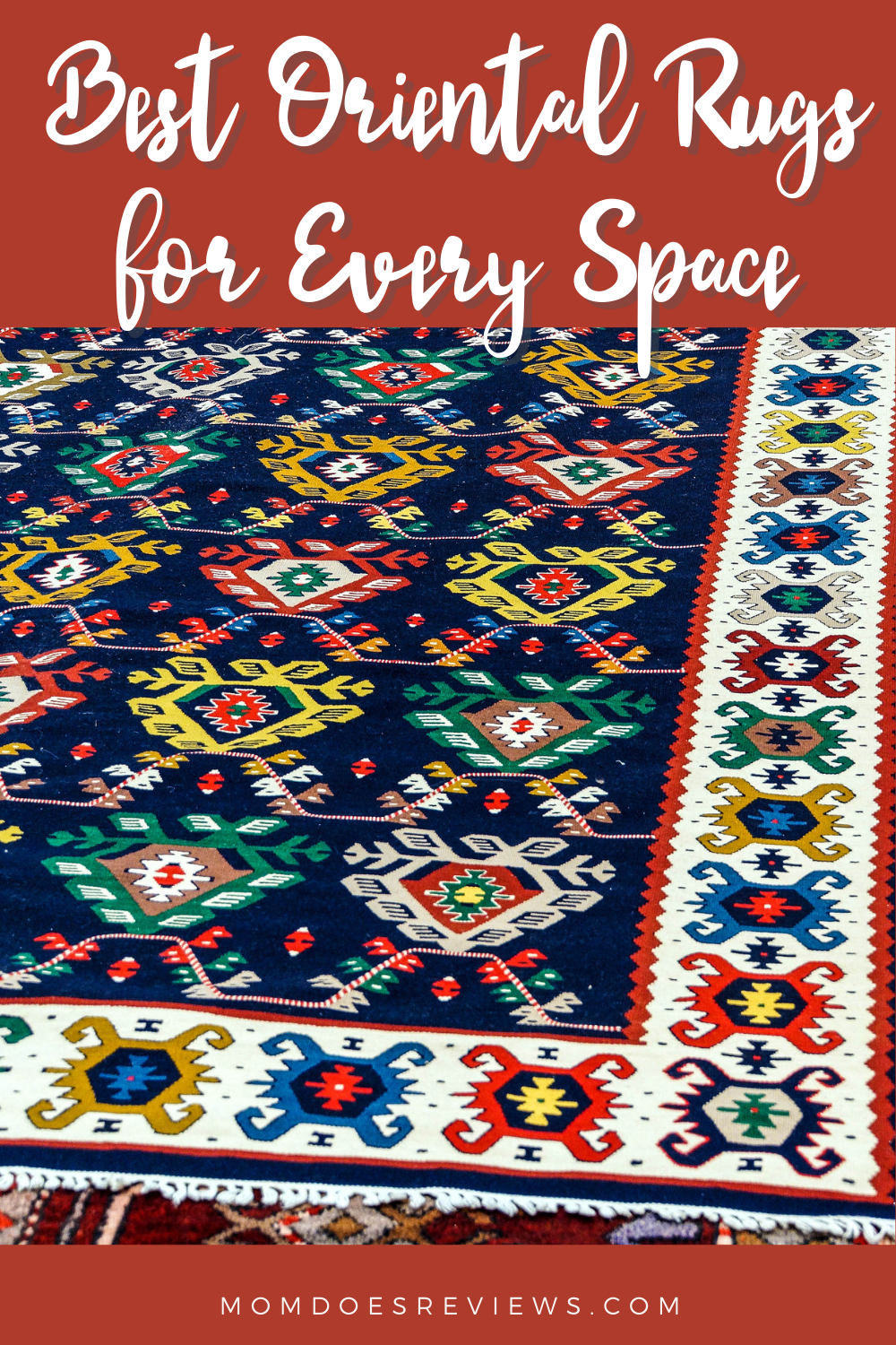 Best Oriental Rugs for Every Space