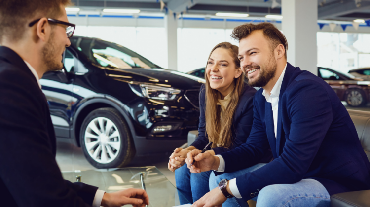 3 Steps To Take Before Buying a Car