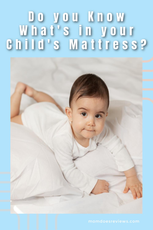 Dangerous Fiberglass May Be Present in Your Child's Mattress