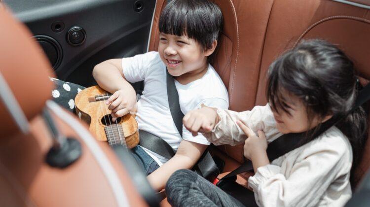 4 Helpful Tips in Preparing for a Family Fun Road Trip