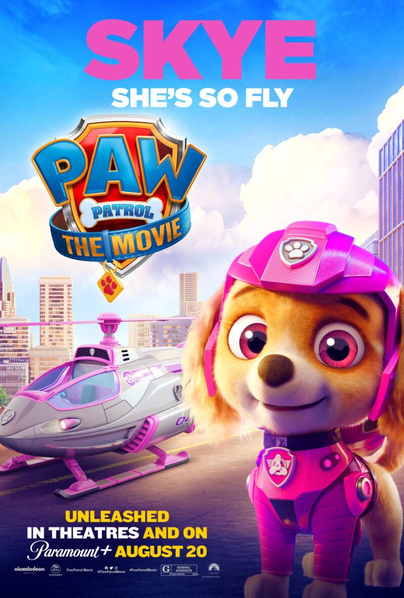 #Win Digital Code for Paw Patrol: The Movie! #Howloween #PAWPatrolMovie