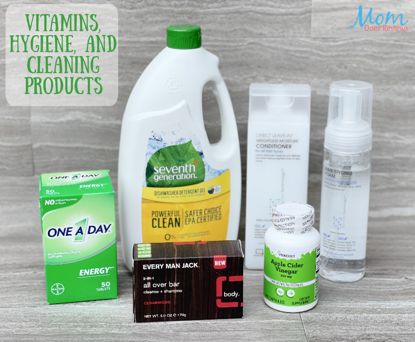 Grab All of Your Health Essential and More From Vitacost